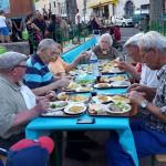 Repas Fête de la musique à St-Pierreville